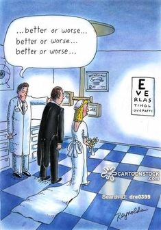 Vows Cartoons and Comics - funny pictures from CartoonStock