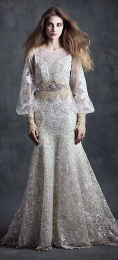 "Ariel, From Claire Pettibone 2015 ""Gothic Angel"" Collection****"