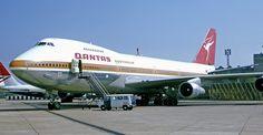 Qantas to issue a retro revival