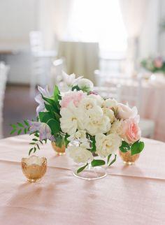 Photography: Corbin Gurkin - www.corbingurkin.com  Read More: http://www.stylemepretty.com/2015/03/13/elegant-charleston-spring-wedding-at-hibernian-hall/