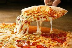 Do you ever think before how many calories a slice of pizza contains? In my today's article, I will answer this important question! Slice Of Pizza Calories, New Jersey, Foods To Balance Hormones, Yogurt Melts, National Pizza, Mocha Recipe, Masala Spice, Pizza Day, Cheesecake Recipes