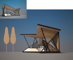 """Беседка с мангалом. Еще один пример беседки с мангалом, которая украсит как стародачный, так и новый участок и """"уживется"""" с домом любой стилистики. Размер 7х4 метра. Материалы: дерево, металл Мангал, выполненный по индивидуальному проекту из бетона и кирпича предусматривает как очаг, так и рабочую поверхность."""