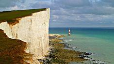 Beachy Head, United Kingdom