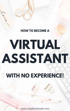 Learn how to start your own Virtual Assistant business from scratch today. Find out how you can leave your job and start enjoying life again! Make Money From Home, How To Make Money, How To Become, Business Tips, Online Business, Business Quotes, Virtual Assistant Services, Personal Assistant Duties, Online Entrepreneur