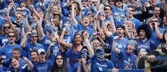 University of Kentucky Spirit