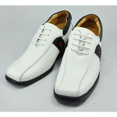 Men Casual Shoes - men elevator casual shoes grow taller 6.5cm / 2.56inches with the SKU: MENJGL_1251 at Tooutshoes online store