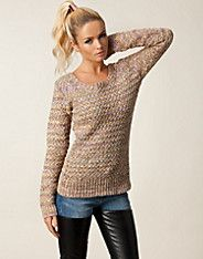 Lovely knit...