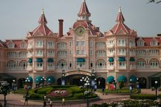 Show Especially Created For The Disneyland Paris 20th Anniversary Description From Travelhotelvideo