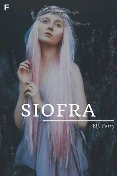 Siofra meaning Elf Fairy Irish names S baby girl names S baby names female names whimsical baby names baby girl names traditional names name - Baby Baby Home S Baby Girl Names, Strong Baby Names, Unisex Baby Names, Nature Girl Names, Baby Girls, Female Character Names, Female Fantasy Names, Irish Female Names, Unique Female Names