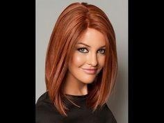 Tendencias cortes de pelo mujer 2017