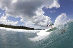 Paulo / Good Times / Mentawai / Indonésia