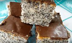 Tento koláč je naprosto výborný. Je tak rychlý, snadný a tak sladký. Vyjde nás na pár korun a výsledek je úžasný. Zkuste tento koláč, kdo miluje mák, určitě si pochutná. My jsme si pochutnali moc a budeme péct další plech. Mák s kombinací čokolády prostě milujeme. Čokoláda a mák nám v puse vytvoří skvělou chuť. …