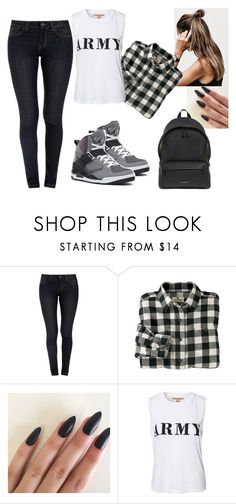 """""""Untitled #275"""" by asgardianka on Polyvore featuring Royal Spades, Woolrich, NLY Trend and Givenchy"""