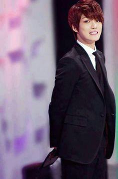 Aigoo... Stop being so cute!! Jaejoong <3 ^-^