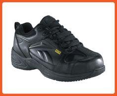 Reebok Work Women's Centose RB156,Black,US 9.5 W - Boots for women (*Amazon Partner-Link)