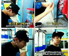 Good one Jungkook, good one!! || BTS