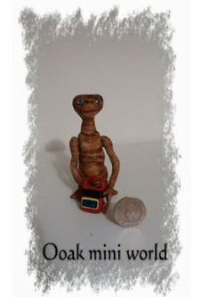 Check out this item in my Etsy shop https://www.etsy.com/uk/listing/220254818/et-sculpt-miniature-collectable-art-doll