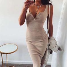 Club, Spandex Material, Sleeve Styles, Women's Dresses, Sexy, Bodycon Dress, Glamour, Plus Size, Fancy