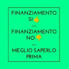 Per una veloce verifica: - REDDITO NETTO ANNUO e N° COMPONENTI FAM. - INFO SU EVENTUALI FINANZIAMENTI IN ESSERE  #CONSULTING360