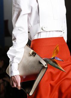 Fendi⭐️ AW2015/16 ready to wear Milan Fashion Week
