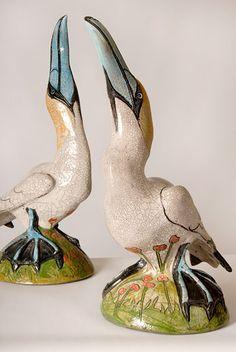 Ceramics by Jennie Hale at Studiopottery.co.uk - 2011.