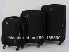 Rolando bagagem luz cuitcase em Malas de rodinha de Mochilas & bagagem no AliExpress.com | Alibaba Group