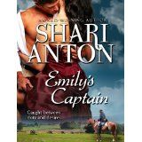 Emily's Captain (Kindle Edition)By Shari Anton