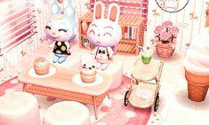 Animal Crossing, Animaux