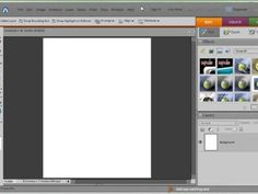 Installing Filters in Photoshop Elements