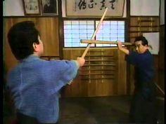 天真正伝香取神道流  Tenshin Shoden Katori Shinto-ryu Doscipline