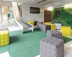 office slide