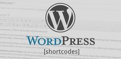 Best Shortcode Plugins For Your WordPress Website - Zappy Themes