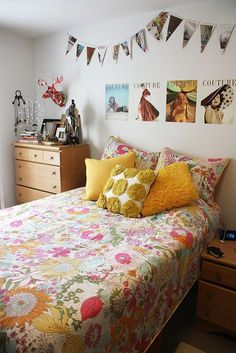 These Are Some of The Most Stylish Dorms We've Ever Seen #nousDECOR