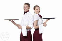 Praca Kelner Przemyśl - image 1