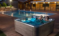 Marlin Pools Spa Marlinpoolsspa Profile Pinterest