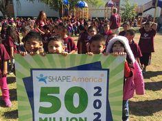 McAllen Independent School District supports #SHAPE50Million