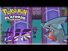 Pokemon Platinum Walkthrough Part 16.- Route 206 & Wayward Cave (+playlist)