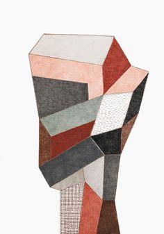 Nathalie du Pasquier, drawings