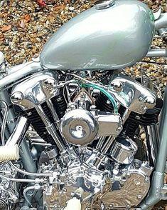 Knuckle #harleydavidson#motorcycles #harleydavidsonknucklehead