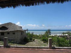 Abandoned Resort - Zanzibar