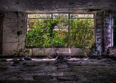 Hellingly Asylum
