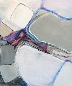 "Saatchi Art Artist Linda-Marie Pattyn; Painting, ""brain"" #art"