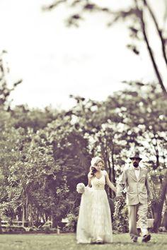 Wedding Cacaw & Fabricio