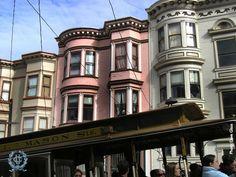 Russian Hill, San Francisco https://www.facebook.com/DonWinstonAuthor
