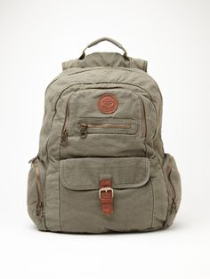 Ship Out Backpack