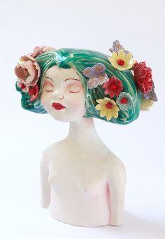 Clairy Laurence Ceramics
