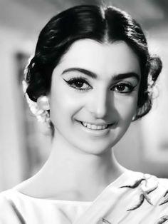Actress of India: SAIRA BANU