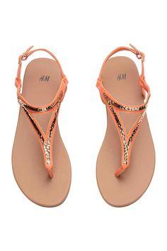 12 mejores imágenes de bios señora | Sandalias, Zapatos
