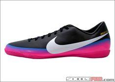 Nike CR7 Mercurial Victory III Indoor Soccer Shoes...$62.99