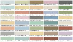 behr paints behr colors behr paint colors behr on behr paint interior color chart id=60355